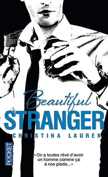 Beautiful Stranger de Christina Lauren