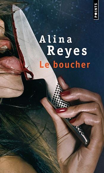 Le Boucher d'Alina Reyes