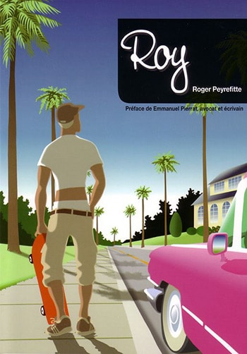 Roy de Roger Peyrefitte