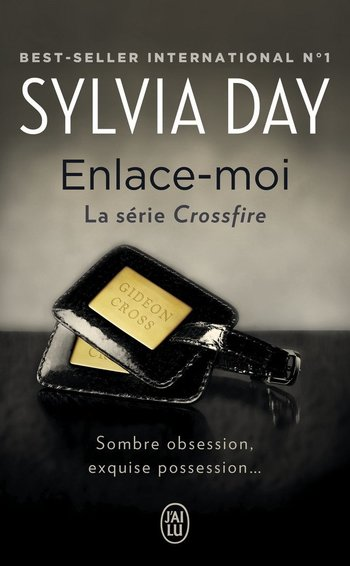 Crossifre tome 3 Sylvia Day