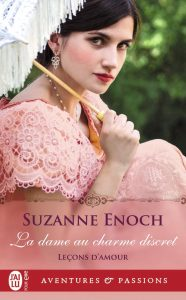 Leçons d'amour, Tome 2 : La dame au charme discret