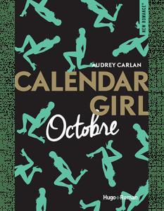 Calendar Gril  : Octobre