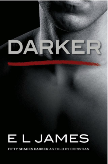 Darker 50 nuances de Grey