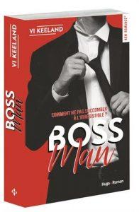 Roman érotique Bossman